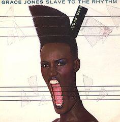 album covers, shop, cover design, fashion history, mouth, vintage pictures, grace jones, style icons, hous