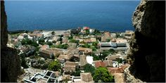 Monemvasia, Greece - NYTimes.com