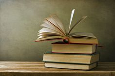 5 Books You Should Read