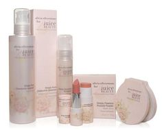 Juice Beauty Make-Up, Certified Organic and all natural... really!