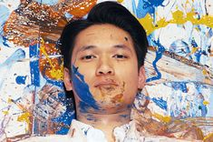 Watch This Dancer Show What It's Like To Come Out Of Your Shell [<3 Harry Shum, Jr.]
