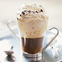 White Russian Espresso - I was trying to think of a perfect christmas drink, & this is perfect!