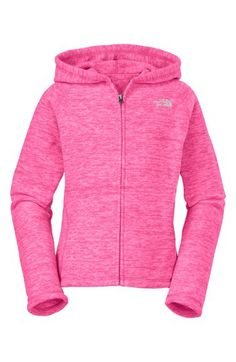 North Face hoodie.  Everyone needs one of these