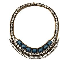 Win 1 of 5 Loren Hope necklaces ($265 each) from InStyle!