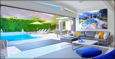 Palm Springs Area Vacation Homes