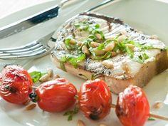 Best Swordfish Recipes