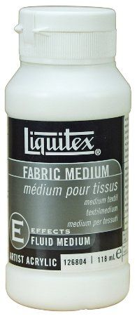 medium 4 oz mix with latex paint when painting on fabric or rugs. Black Bedroom Furniture Sets. Home Design Ideas