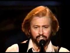 Bee Gees - How Can You Mend A Broken Heart - One Night Only