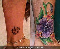 cover up tatuaje