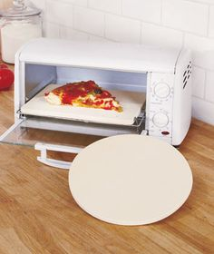 Toaster Oven Baking Stones