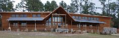 The John E. Pechmann Fishing Education Center