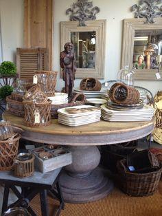 Providence Ltd Design - In the shop