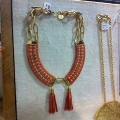 Collier Anthropologie