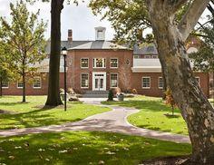 University of Mount Union Gartner Welcome Center