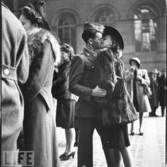 Vintage kiss <3