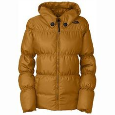 The North Face Women's Totally Down Jacket