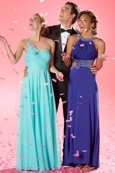 ##belk #prom  Prom Perfect #2dayslook #PromPerfect #sunayildirim #anoukblokker  www.2dayslook.com