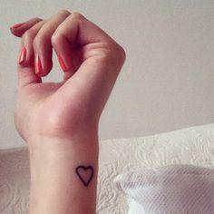 Love tattoo #tattoo-