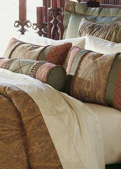 Glenwood Bedding Collection