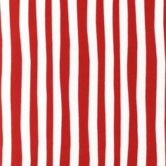 dr seuss fabric red and white stripe