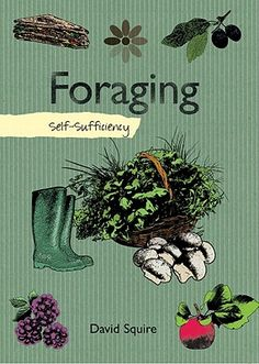 foraging book