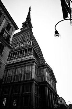 In bianco/nero
