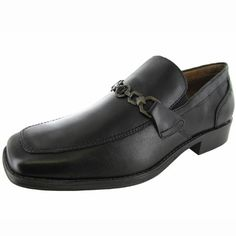 Donald J. Pliner Mens `Kolle-21` Slip-On Loafer Shoe