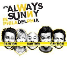 its always sunny