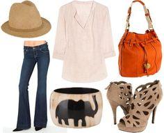 accessories, accessories, accessories.