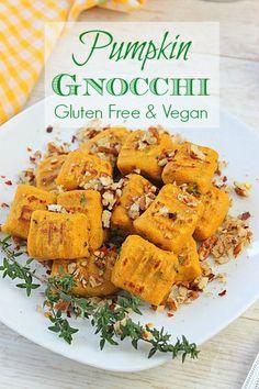 ... gnocchi and vegan pumpkins gnocchi minute thanksgiving pumpkin gnocchi