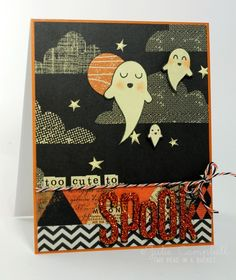 A Project by julie_stamps from our Stamping Cardmaking Galleries originally submitted 10/24/11 at 09:25 AM