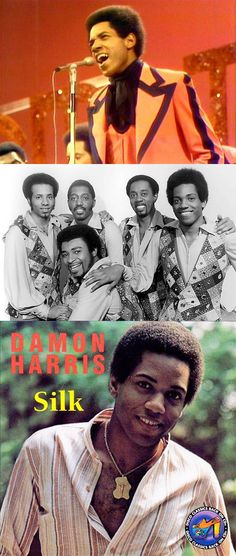 """Otis """"Damon"""" Harris (July 17, 1950 - February 18, 2013) was a former member of The Temptations. Harris performed with the celebrated Motown act from 1971 to 1975 and sang on hits including """"Papa Was a Rollin' Stone"""" and """"Superstar (Remember How You Got Where You Are)"""". He was 20 years old when he joined The Temptations, the youngest member of the act. In 1976 he formed a new group, Impact. The group disbanded in 1978 and Harris recorded several singles as well as a solo album, """"Silk""""."""