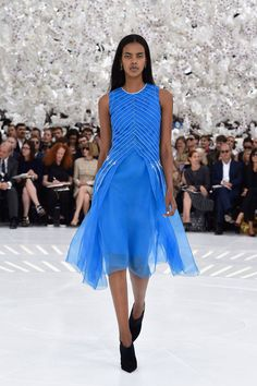 Fall 2015 Couture - Christian Dior