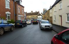 Weedon Congestion