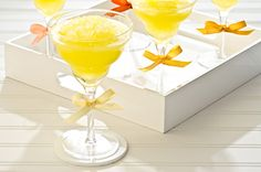 Lemon Mock Margarita Coolers-This is an easy and delicious recipe for a non-alcoholic beverage and a very healthy low calories, NO FAT, NO CHOLESTEROL, low sodium, low sugars low carbohydrates, Weight Watchers (0) PointsPlus, heart healthy and diabetic recipe. Makes 5 servings.