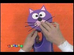 Gato de embalagem de amaciante | Professor Sassá