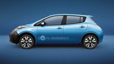Study: Electric cars cheaper to insure than gasoline equivalents