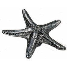 $4.13 View the Laurey 56760 3 Inch Pewter Starfish Knob at PullsDirect.com.