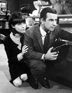 TV show fashion history - Get Smart - Max and 99.jpg