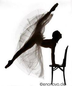Dance, my Brooke in the future. :0)