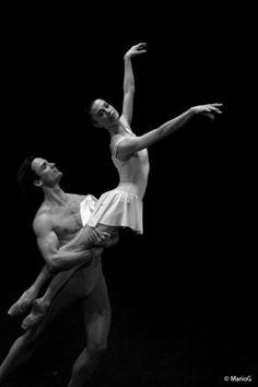 Balance // Ballet // Pas de deux