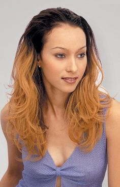 Milkyway Weave on Pinterest | Perms, French Twists and Spirals