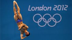 Diver Tom Daley of Great Britain Olympics Olympics