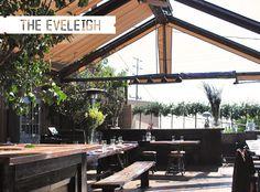 The Eveleigh. Hollywood
