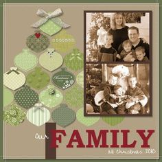 I want to do this for my family. We haven't had family Christmas pictures in forever.