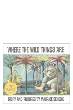 Where the Wild Things Are by HarperCollins Children's Books on @HauteLook