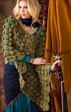 Candi Jensen http://www.ravelry.com/designers/candi-jensen