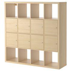Ikea kast kallax