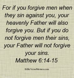 Wow, this is soooo powerful and very deep. Jesus died on The Cross so we could be free of sin and  experience forgiveness.