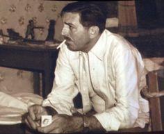 photos of Walt smoking are rare